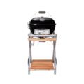 AMBRI 480 G Fekete grill