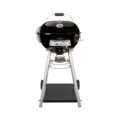 LEON 570 G Fekete grill