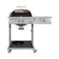 PARIS DELUXE 570 G grill