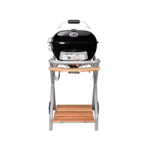 OutdoorChef AMBRI 480 G Fekete grill
