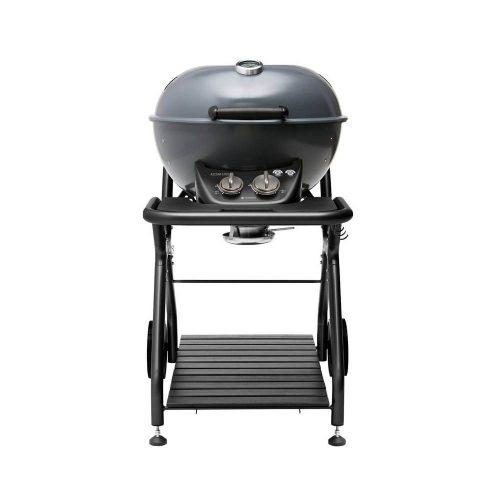 OutdoorChef ASCONA 570 G Szürke grill