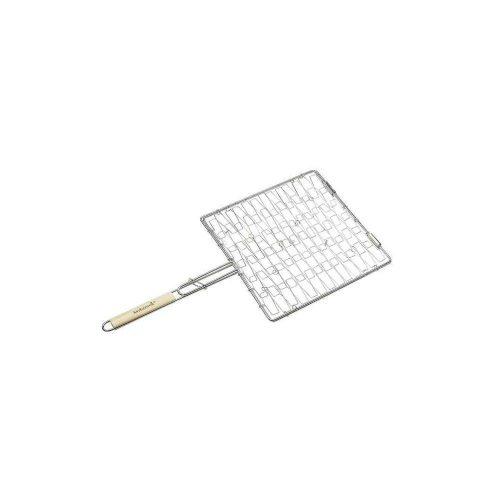 Rugalmas grillrács 35×35