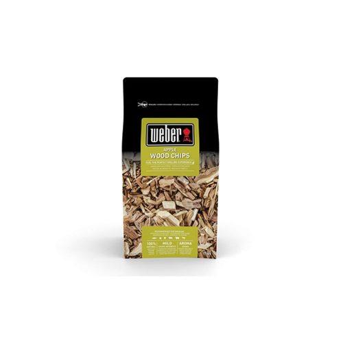 Füstölő faforgács ALMA (EMEA) 0,7kg