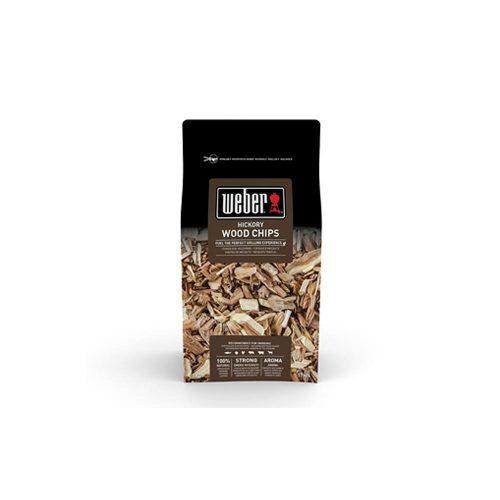 Füstölő faforgács HICKORY (EMEA) 0,7kg