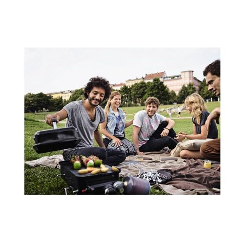 Go Anywhere® hordozható gázgrill grill