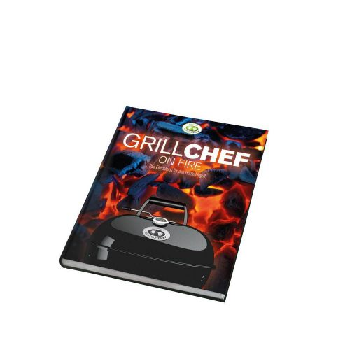 GRILLCHEF ON FIRE
