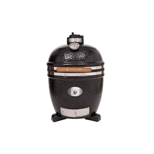 MONOLITH Classic grill – fekete, beépíthető