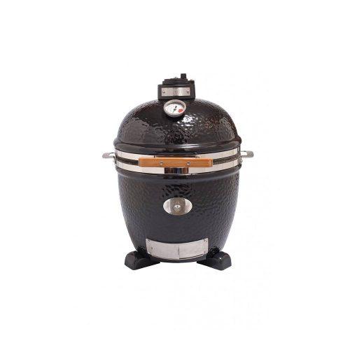 MONOLITH Junior grill – fekete, beépíthető