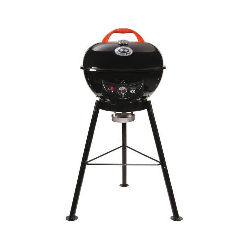 OutdoorChef P-420 G Fekete grill