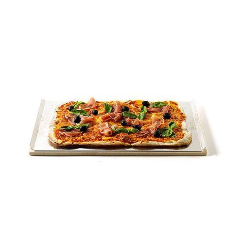 Pizzakő négyzetalakú + sütőlap