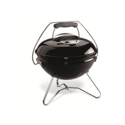 Smokey Joe Premium, ø:37 cm grill