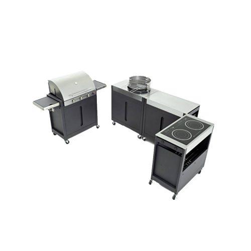 Brahma faszenes grill