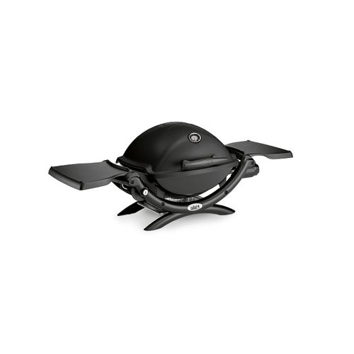 Weber® Q™ 1200, Black Line grill