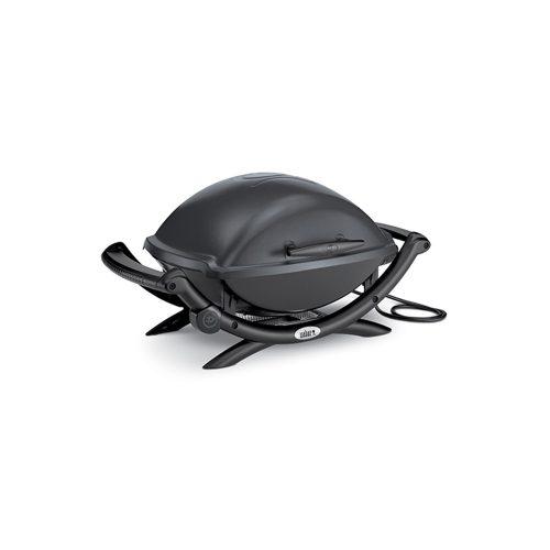 Weber® Q™ 2400, Dark Grey grill