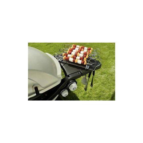 Weber Q 1400, Dark Grey grill
