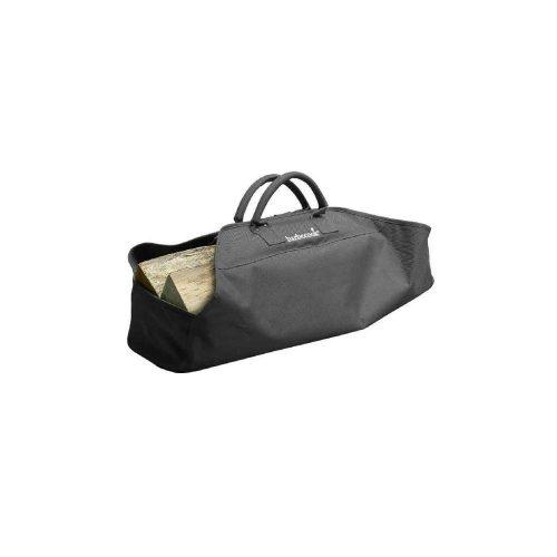 Prémium fahordó táska, szürke
