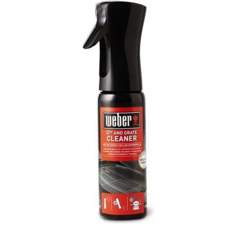 Weber® Q™ és rács tisztító