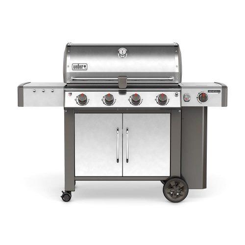 Genesis® II LX S-440™ GBS™