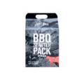 BBQ Starter pack, Steak