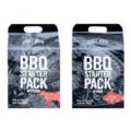 BBQ Starter packs