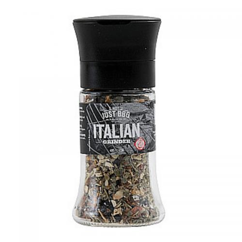 Olasz fűszerkeverék őrlő 40g