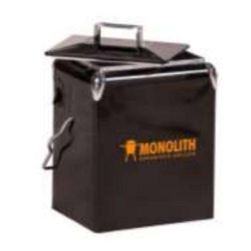 MONOLITH Hűtődoboz, 17 literes