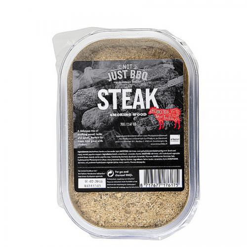 Füstölő fa steak-hez 70g