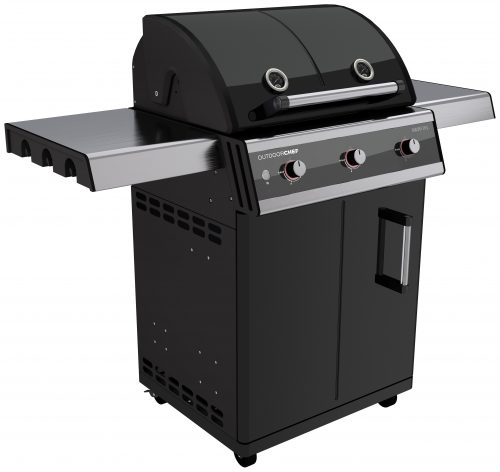 DUAL CHEF 315 G grill
