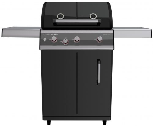 Dual Chef 325 G grill