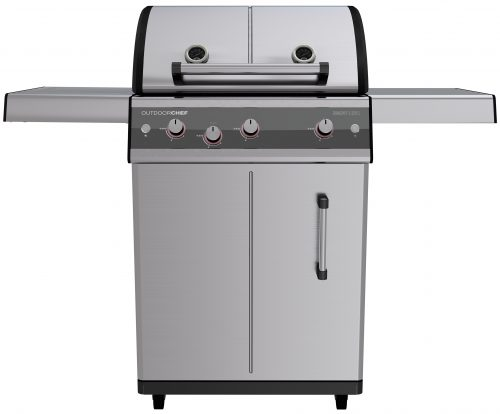 Dual Chef S 325 G