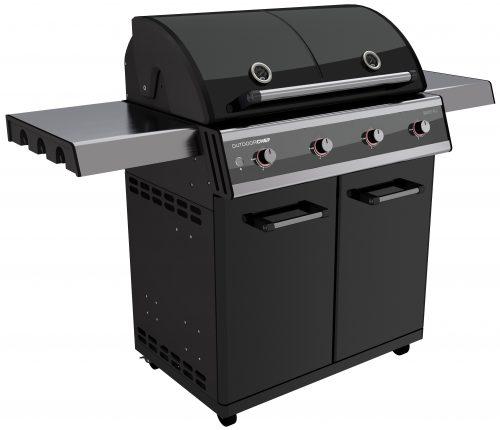 Dual Chef 415 G