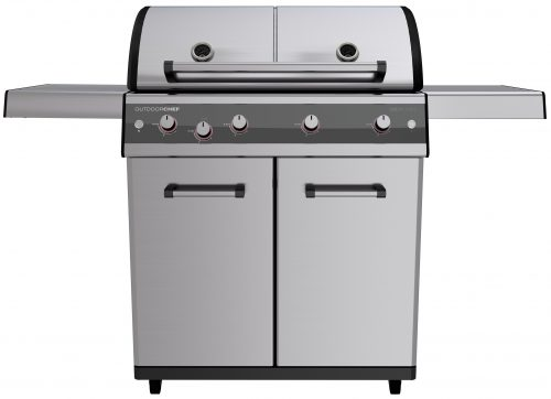 Dual Chef S 425 G