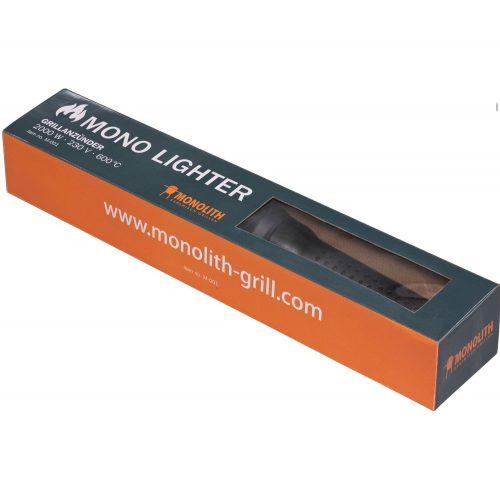 MONOLITH MonoLighter – elektromos grillgyújtó