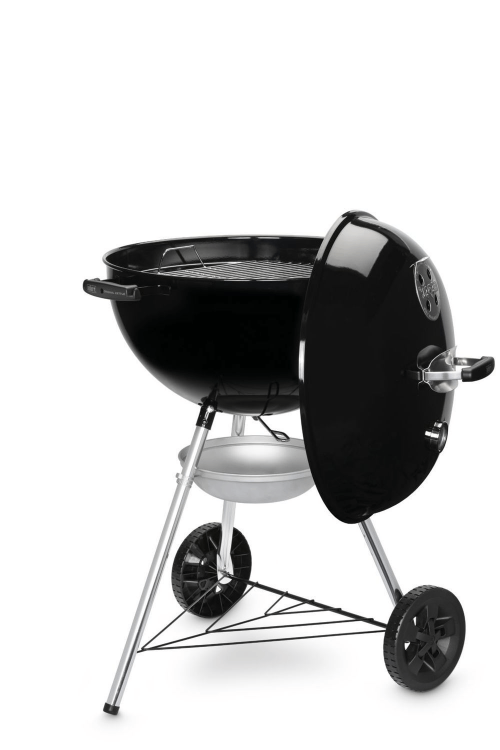 Original Kettle E-5710 Faszenes grill 57 cm – fekete