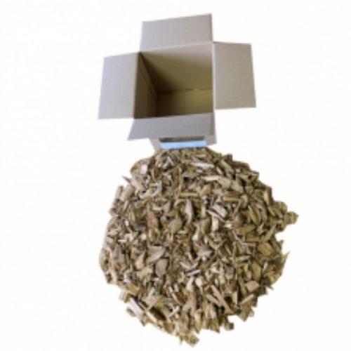 Füstölőfa apríték – alma 3,3 L