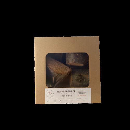 Füstölőfa csonk – kajszibarack
