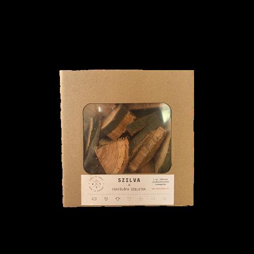 Füszölőfa szelet – szilva