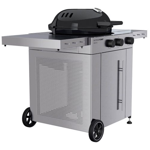 OutdoorCHEF Arosa 570 G PREMIUM STEEL