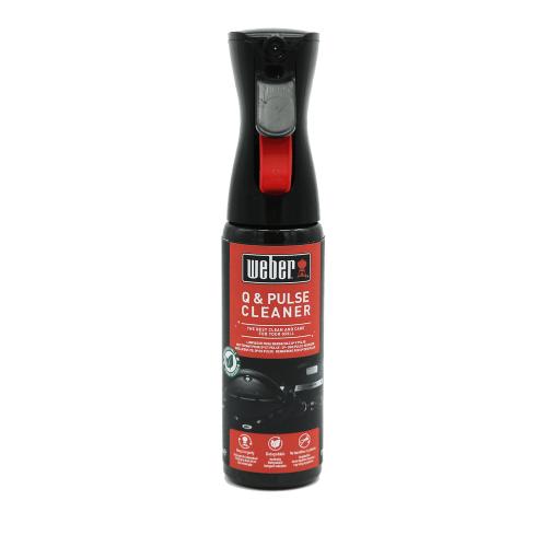 Weber® Q™ és PULSE tisztító