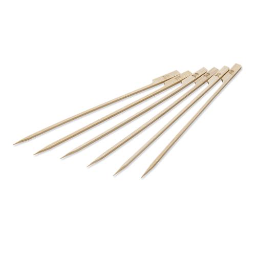 Weber® Nyárs csomag, Bambusz, 25 db