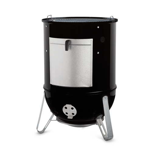 Smokey Mountain Cooker™ 57cm, Black
