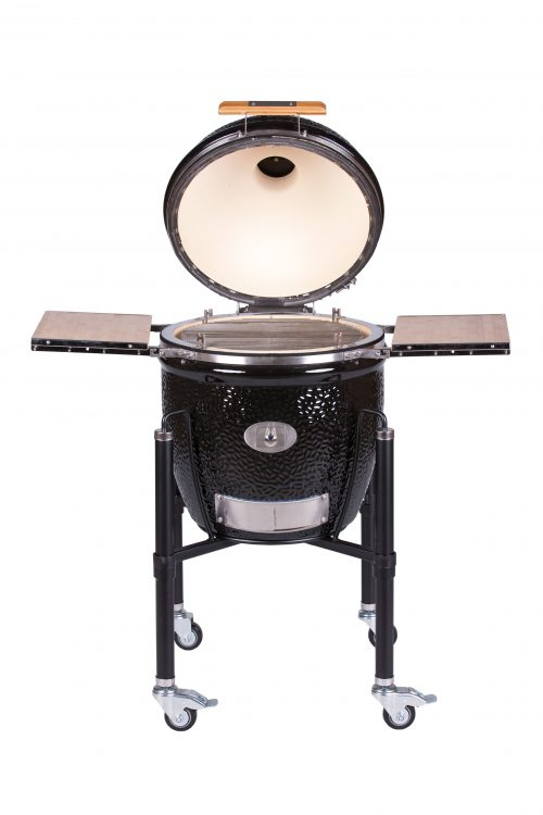 MONOLITH  grill Classic Pro series 2.0, fekete kocsival