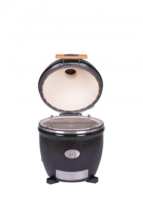 MONOLITH  grill Classic Pro series 2.0, fekete, beépíthető