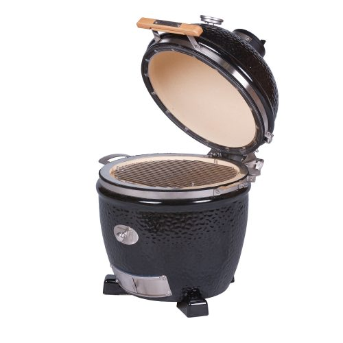 MONOLITH  grill Junior Pro Series 2.0 fekete, beépíthető