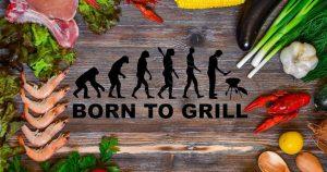 Faszenes, gáz-, elektromos grill – a grillek evolúciója