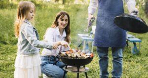 Szerelem első kóstolásra: a kezdő grillszett