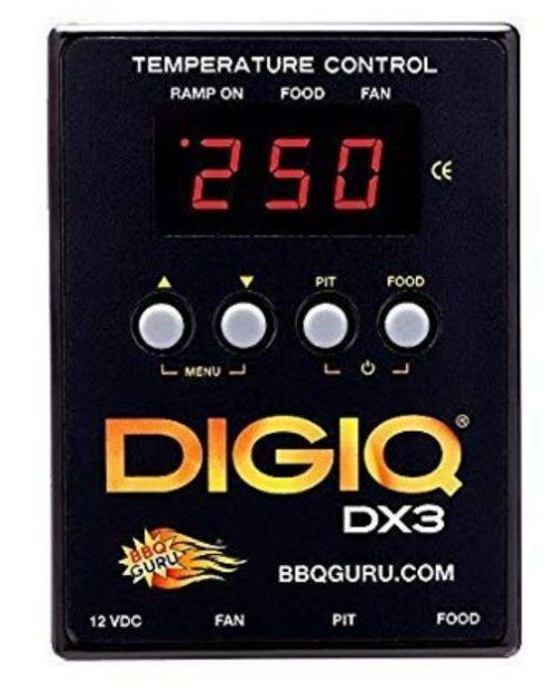 DigiQ DX3